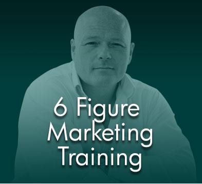 FREE Six Figure Internet Marketing Training