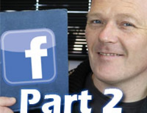 Part Two – 7 Facebook Ad Tips To Build Your Home-Based Business Online