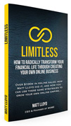 Limitless - High ticket affiliate marketing