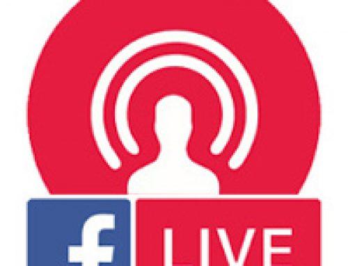 7 Facebook LIVE Video Tips When You Go Live On Facebook