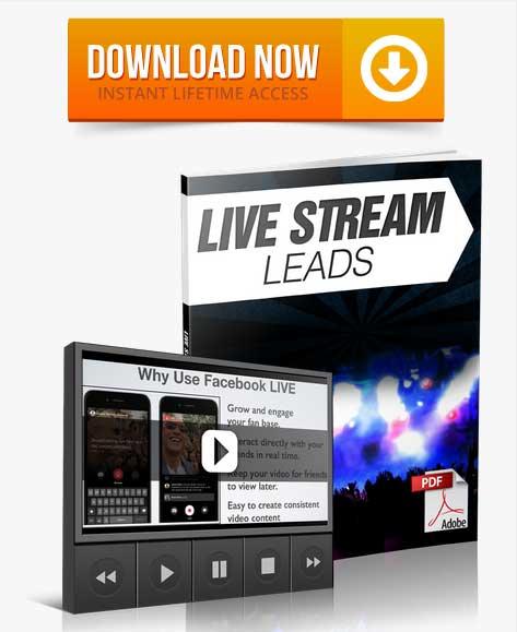 Facebook Live Video pdf Download