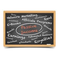 Passive Income Ideas