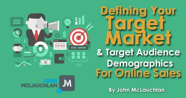 Target Audience Demographics