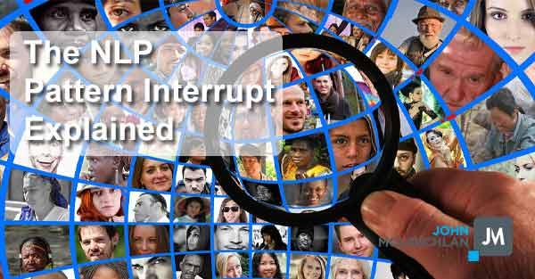Pattern Interrupt