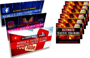 Ultimate Traffic Training