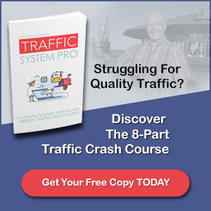 Traffic System Pro Ebook